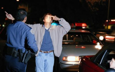 Will I Go To Jail For My First DUI?
